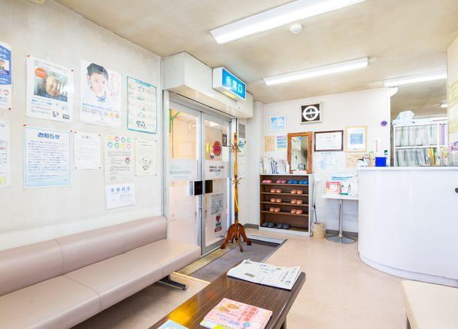 さがみ野駅 出入口1徒歩10分 チェリー歯科医院の院内写真3