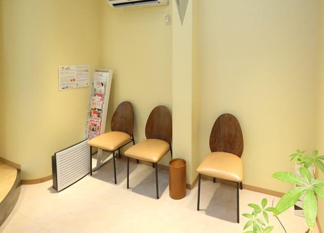 永福町駅 北口徒歩 1分 原田歯科医院の院内写真4