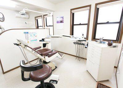 戸辺歯科医院の画像
