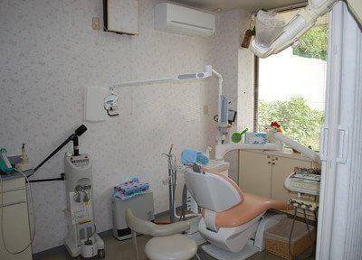 浜松駅南口 車8分 歯医者さん はせがわのその他写真2