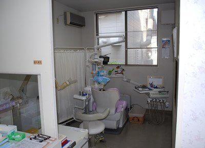 浜松駅南口 車8分 歯医者さん はせがわのその他写真3