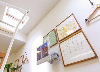 昭和町駅(大阪府) 4番出口徒歩 4分 木下歯科医院(阿倍野区・昭和町駅)の院内写真2
