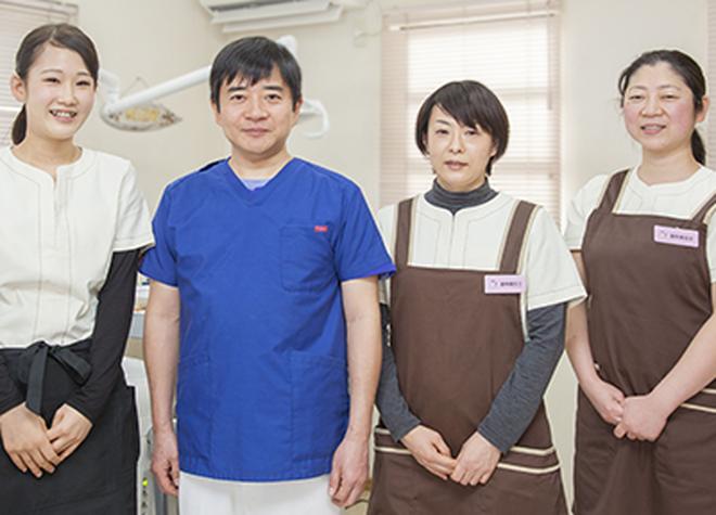つるまち歯科医院の画像