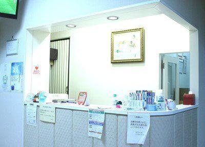 鶴崎駅 徒歩5分 生野歯科医院写真4