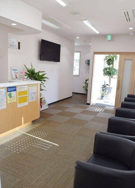 播磨高岡駅 出口徒歩8分 大前歯科の院内写真7