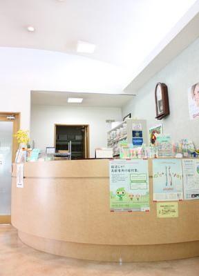 新瀬戸駅 出口徒歩 3分 大谷歯科クリニックの院内写真2