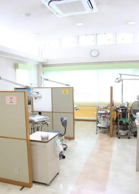 新瀬戸駅 出口徒歩 3分 大谷歯科クリニックの院内写真5