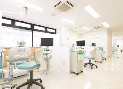 あびこファミリー歯科の画像