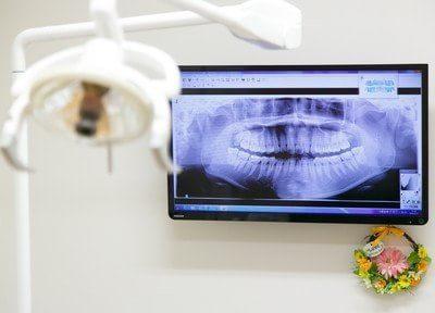 あびこ駅4番出口 徒歩3分 あびこファミリー歯科の院内写真6