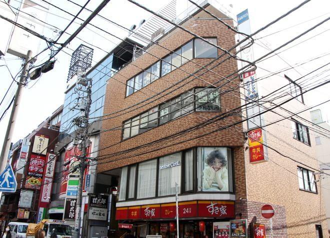 横浜駅 5番出口徒歩4分 レオデンタルクリニック写真7