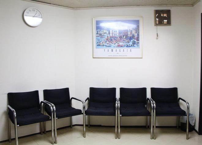 横浜駅 5番出口徒歩4分 レオデンタルクリニックの院内写真4