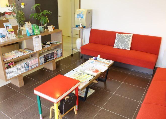 岡山駅 東口徒歩 10分 横山歯科・矯正歯科医院の院内写真3