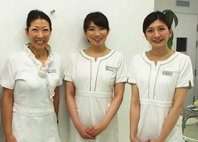 【御成門駅 A5出口徒歩7分】 T's DENTAL Salon写真1