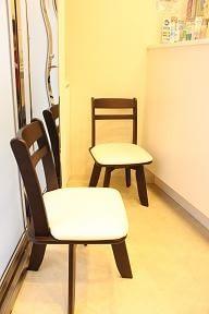 【御成門駅 A5出口徒歩7分】 T's DENTAL Salonの院内写真3