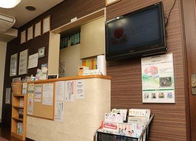 海老名駅 東口バス10分 柴垣歯科医院のその他写真6