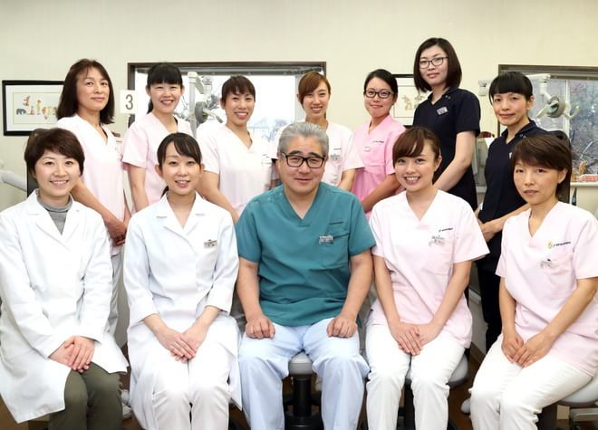 柴垣歯科医院