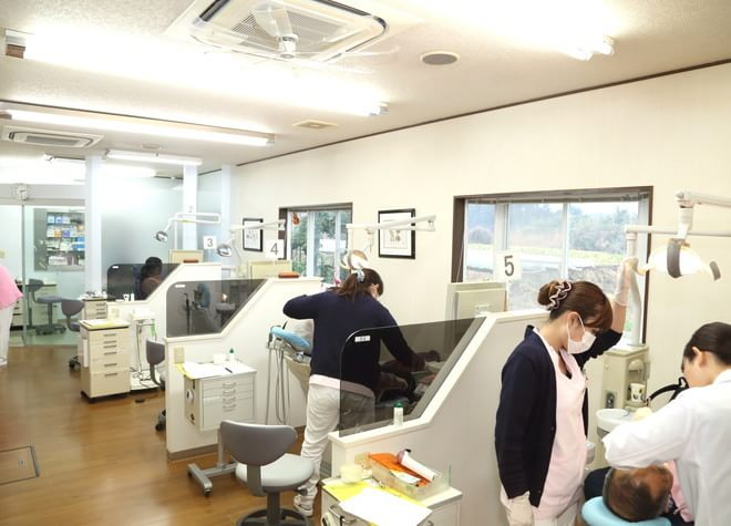 海老名駅(JR) 東口バス10分 柴垣歯科医院写真5
