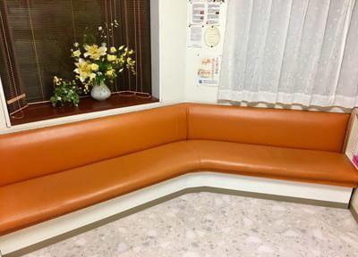 安積永盛駅 出口車9分 松井歯科医院写真4