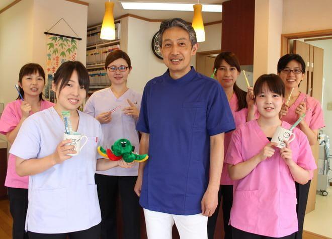 鎌ヶ谷大仏駅 出口徒歩8分 花香歯科医院写真1