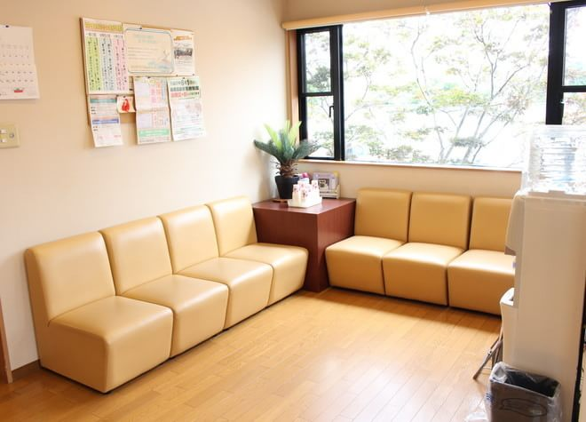 鎌ヶ谷大仏駅 出口徒歩8分 花香歯科医院写真4
