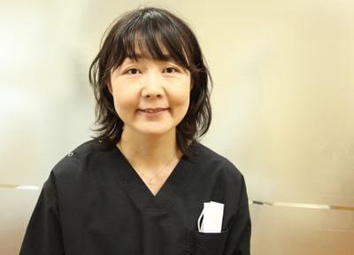 永福すずき歯科 歯科医師