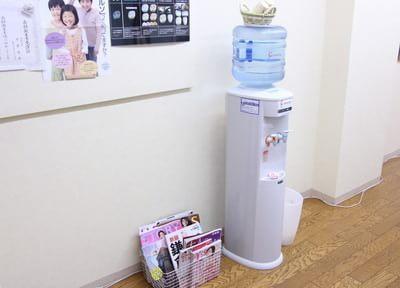 永福町駅 北口徒歩 1分 永福すずき歯科の院内写真5