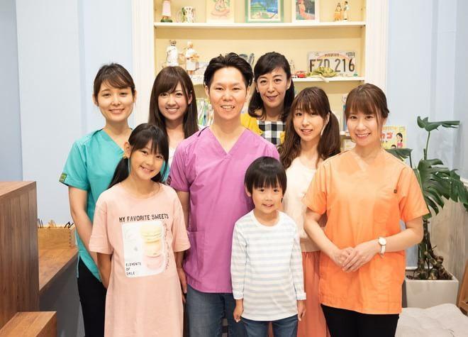 寝屋川市駅 出入口2徒歩 5分 かわさき歯科医院写真1