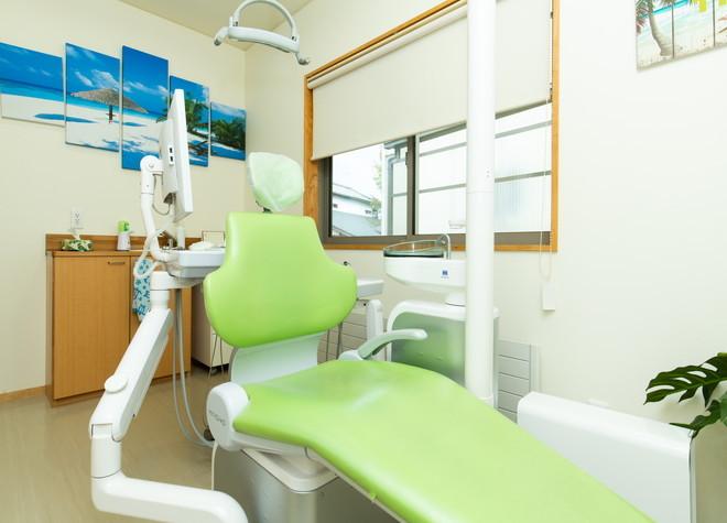 豊科駅 徒歩5分 医療法人Ohana会スマイル歯科クリニックの院内写真4