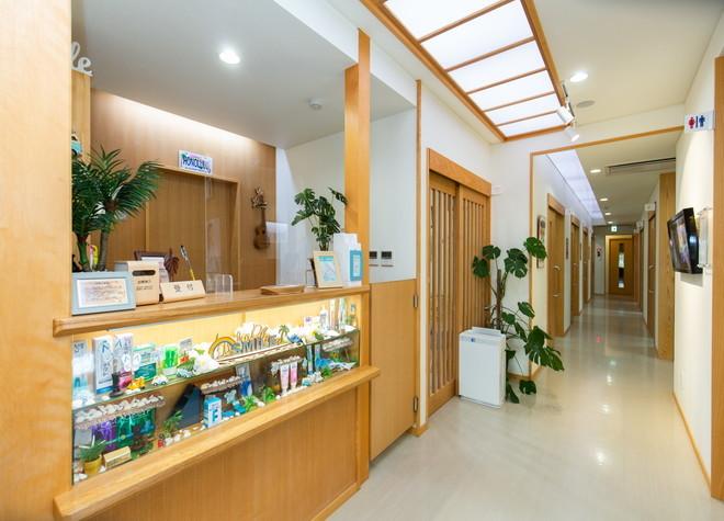 豊科駅 徒歩5分 医療法人Ohana会スマイル歯科クリニックの院内写真7