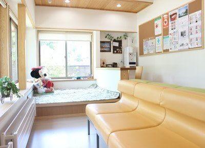 豊科駅出口 徒歩5分 医療法人Ohana会スマイル歯科クリニックの院内写真3