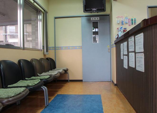 大濠公園駅 出口徒歩 5分 あんざい歯科ベイフロントクリニックの院内写真4