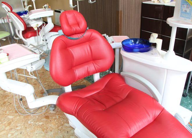大濠公園駅 出口徒歩 5分 あんざい歯科ベイフロントクリニックの治療台写真4