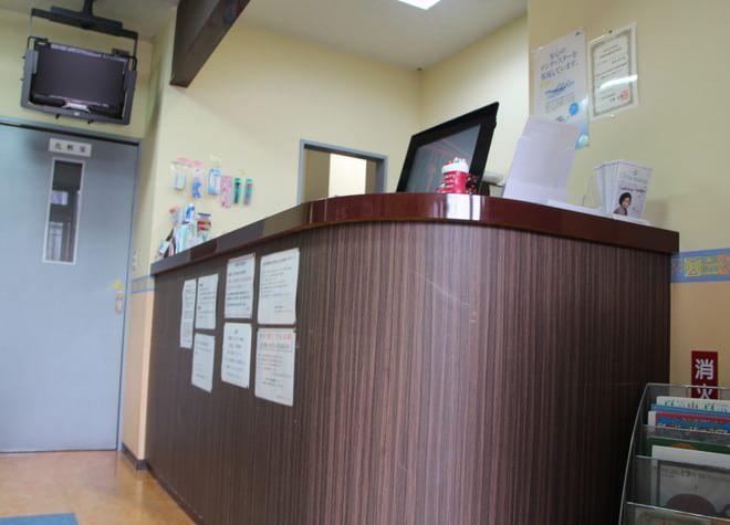 大濠公園駅 出口徒歩 5分 あんざい歯科ベイフロントクリニックの院内写真6