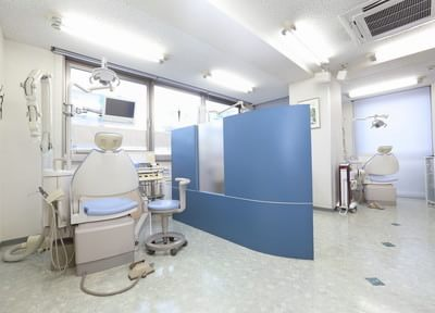 こどもの国駅(神奈川県) 出口徒歩5分 井口デンタルクリニック写真6