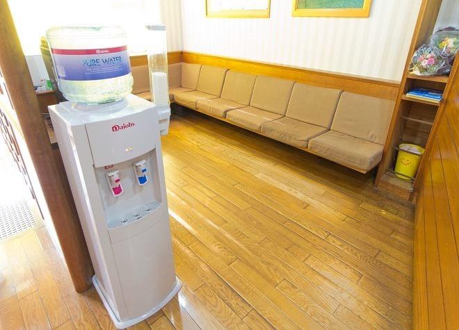 郡山駅(福島県) 出口車 8分 矢吹歯科医院の院内写真6