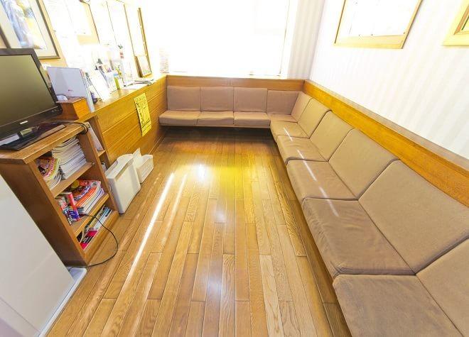 郡山駅(福島県) 出口車 8分 矢吹歯科医院の院内写真5