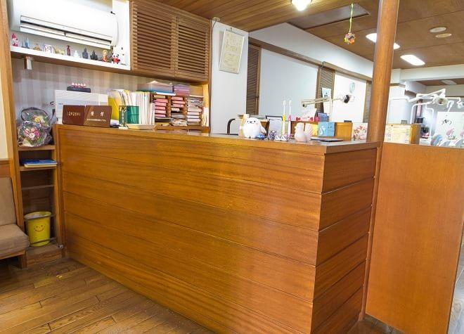 郡山駅(福島県) 出口車 8分 矢吹歯科医院の院内写真4