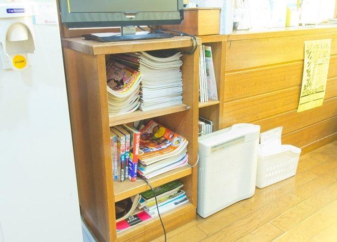 郡山駅(福島県) 出口車 8分 矢吹歯科医院の院内写真7