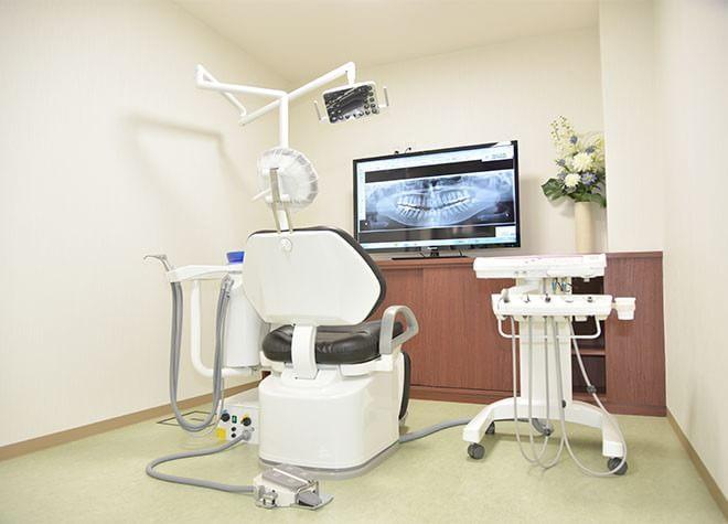 はやしだ歯科医院の画像