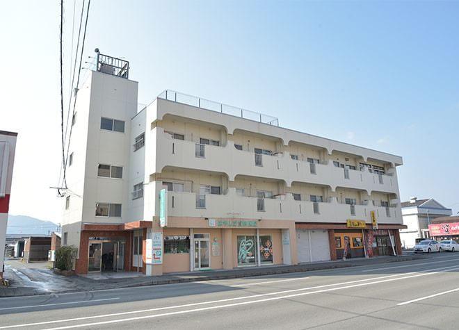 飯塚駅 出口徒歩 8分 はやしだ歯科医院の外観写真6