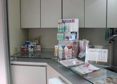 大門駅(東京都) A6出口徒歩 2分 芝大門歯科クリニックの院内写真3