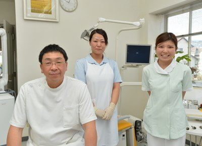【日立市:常陸多賀駅 徒歩20分】 和田歯科クリニック写真1