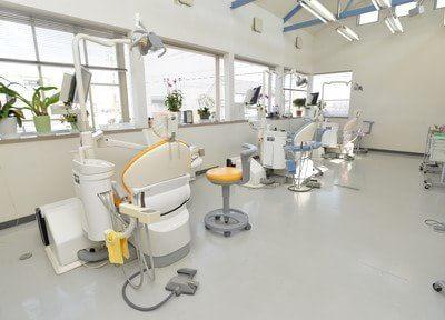 【日立市:常陸多賀駅 徒歩20分】 和田歯科クリニックのその他写真3