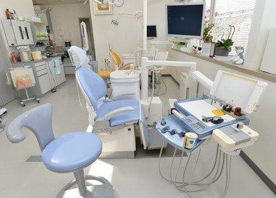 【日立市:常陸多賀駅 徒歩20分】 和田歯科クリニックのその他写真2