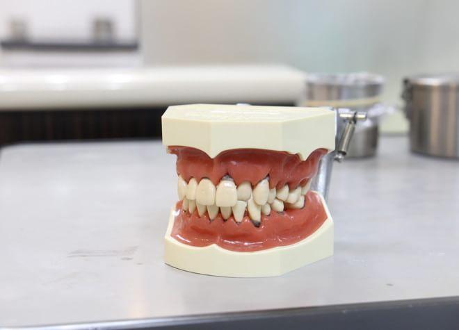 たまプラーザ駅 北口徒歩10分 あらい歯科クリニックの院内写真4