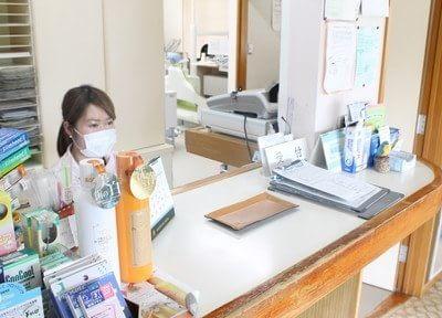 にいみ歯科医院の画像