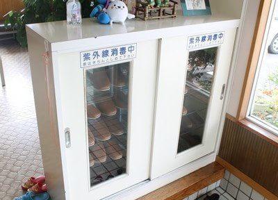 桜町駅(長野県) 出口車 5分 にいみ歯科医院の院内写真2