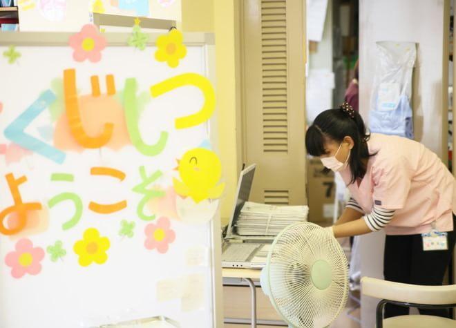 守口市駅 出口徒歩 1分 泉田歯科医院の院内写真5