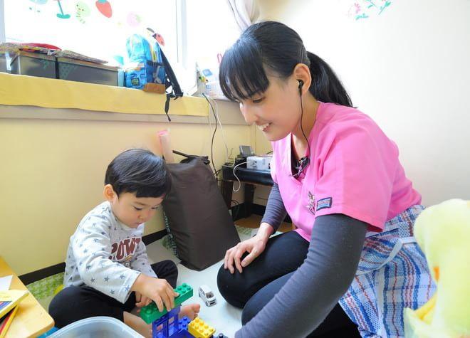 守口市駅 出口徒歩 1分 泉田歯科医院の院内写真6