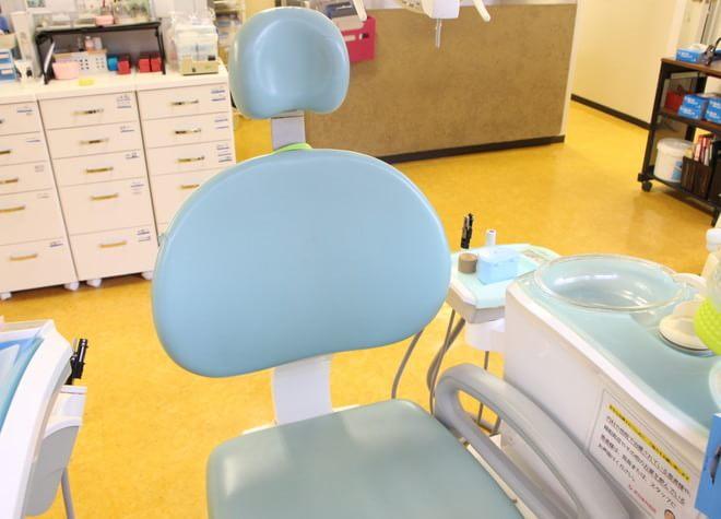 守口市駅 出口徒歩 1分 泉田歯科医院の院内写真7